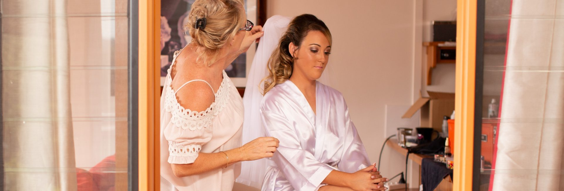 Bridal Hair & Makeup Specialist